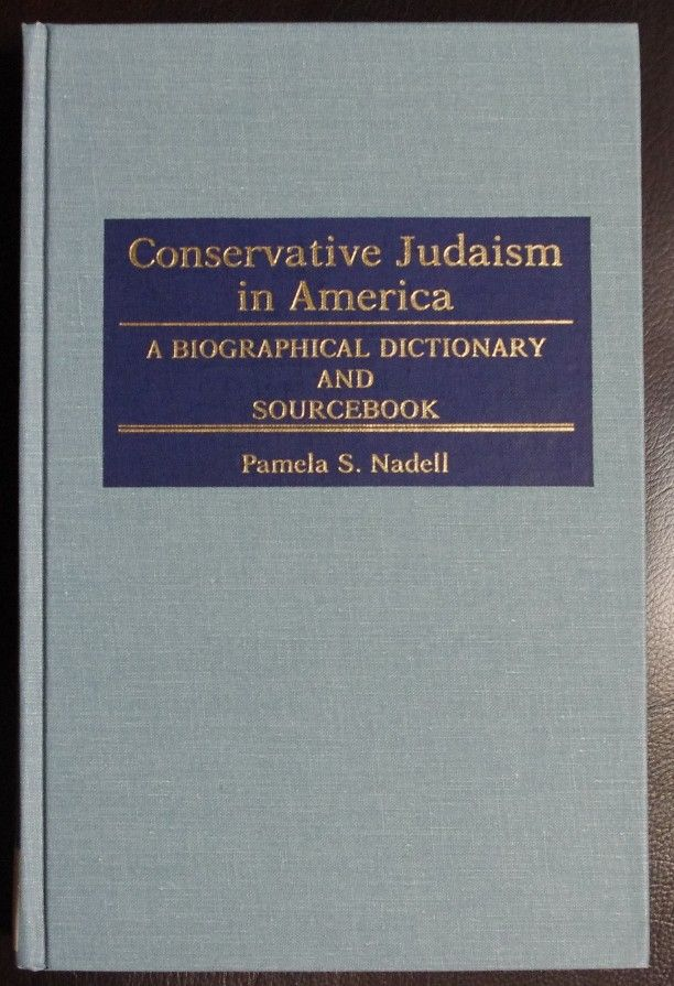 conservative judaism dating It's a mistake going conservative (selfjudaism) that means the guy you are dating, you want a different version of him that is cruel to him i like you.