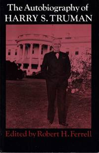 image of Autobiography of Harry S. Truman