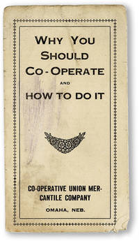 image of Why You Should Co-Operate and How To Do It