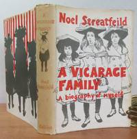A VICARAGE FAMILY.