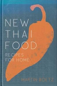 image of New Thai Food: recipes for home