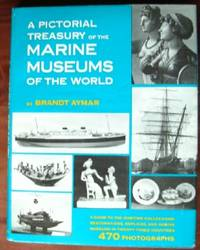 image of A Pictorial History of the Marine Museums of the World