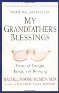 image of My Grandfather's Blessings: Stories of Strength, Refuge, and Belonging