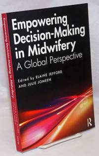image of Empowering decision-making in midwifery: a global perspective