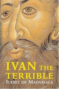 image of Ivan the Terrible