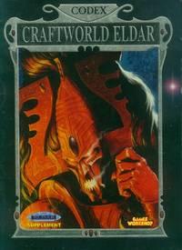 Codex: Craftworld Eldar - Used Books