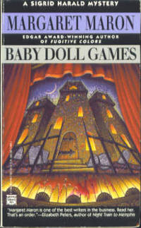 Baby Doll Games (Sigrid Harald Mystery Ser.)