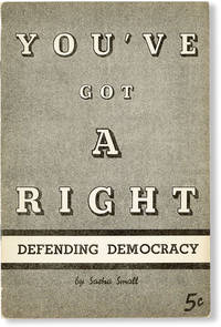 image of You've Got A Right: Defending Democracy
