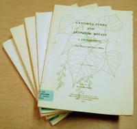 A Catskill Flora and Economic Botany (Five-Volume Set)