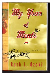 image of MY YEAR OF MEATS.