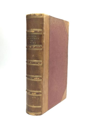 London: T. Cadell and W. Davies, 1809. Third Edition. Hardcover. Very good. Two volumes in one. Extr...