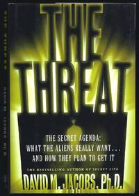 image of The Threat: The Secret Agenda