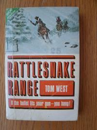 image of Rattlesnake Range / Top Gun From the Dakotas