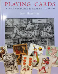 Playing Cards in the Victoria & Albert Museum