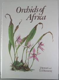 ORCHIDS OF AFRICA