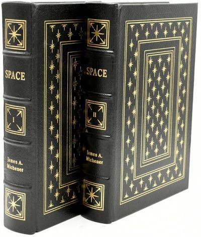 Norwalk, CT: Easton Press, 1990. Full Leather. Fine binding. Bob Eggleston. A bright copy of this se...