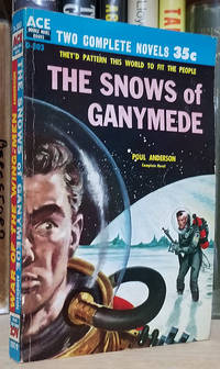 image of War of the Wing-Men. / The Snows of Ganymede