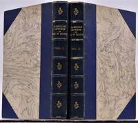 Familiar Letters of Sir Walter Scott, in Two Volumes