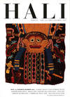 Hali. Carpet, Textile and Islamic Art. Issue 125. November-December 2002