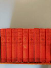 Collection of 17 Volumes of Historical Fiction (List of Book Titles in Remarks)