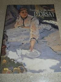 Paintings In the Musee Dorsay