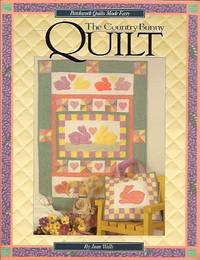 The Country Bunny Quilt