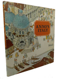 collectible copy of Anno's Italy