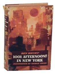 1001 Afternoons in New York