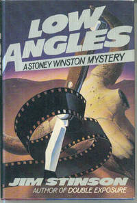 Low Angles : A Stoney Winston Mystery