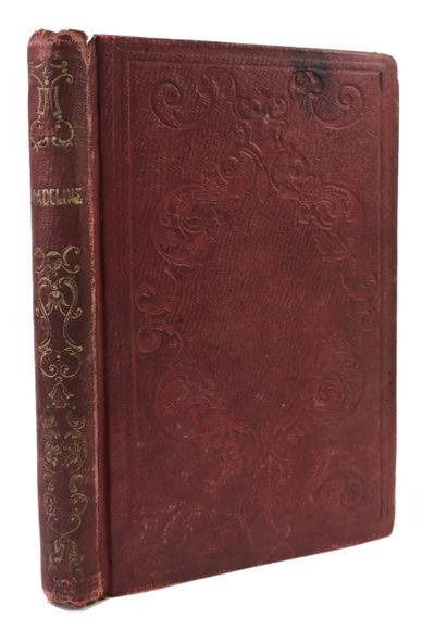 Philadelphia: Henry F. Anners, 1843. Hardcover. Good. 158p. Original blindstamped red cloth. 15cm. S...