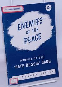 image of Enemies of the Peace: profile of the 'hate-Russia' gang