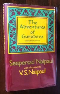 The Adventures of Gurudeva and Other Stories