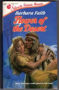 image of FLOWER OF THE DESERT
