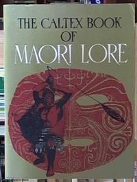 Caltex Book of Maori Lore