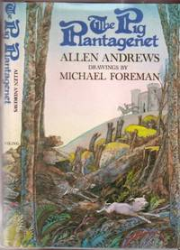 image of The Pig Plantagenet