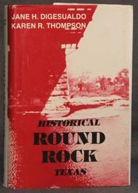 HISTORICAL ROUND ROCK, TEXAS