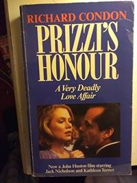 Prizzi's Honour by  Richard Condon - Paperback - from World of Books Ltd (SKU: GOR002020708)