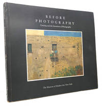 BEFORE PHOTOGRAPHY :  Painting and the Invention of Photography