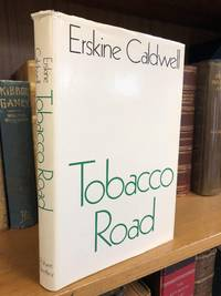 TOBACCO ROAD [SIGNED]