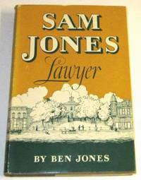 Sam Jones Lawyer