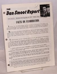 image of The Dan Smoot Report, vol. 5, no. 39, September 28, 1959