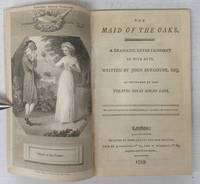 image of The Maid of the Oaks. A Dramatic Entertainment in Five Acts
