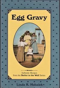 Egg Gravy (Butter in the Well)