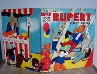 THE RUPERT STORY BOOK.