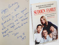 image of Sudden Family: The dramatic story of the event that brought together an international family