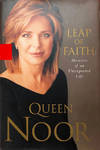 image of Leap of Faith: Memoirs of An Unexpected Life