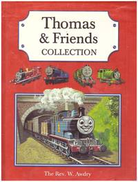 image of THOMAS_FRIENDS COLLECTION