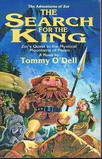 image of The Search for the King (The Adventures of Zor)