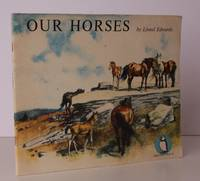 image of Our Horses. [Illustrated by Lionel Edwards.] Puffin Picture Book No. 43. NEAR FINE COPY