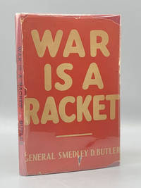 image of War Is a Racket [Anti-War]